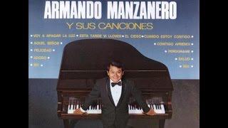 Adoro 'Armando Manzanero'