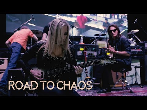 NITA STRAUSS - ROAD TO CHAOS - Episode 1