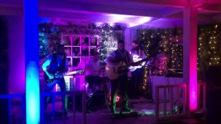 The Killers - Mr Brightside (Cover by The GrooveFellas, wedding band Italy and Tuscany)