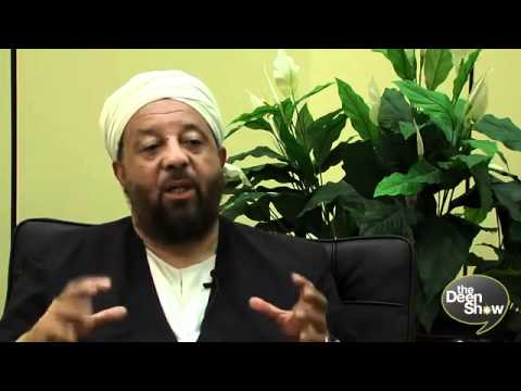 The Deen Show: How Dr. Abdullah Hakim Quick accepted Islam? ( 1 of 2 )