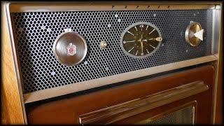 ВЛОГ Ремонт Духовки в Трейлере 50х годов, Жизнь в США (Eugene Vlogs)
