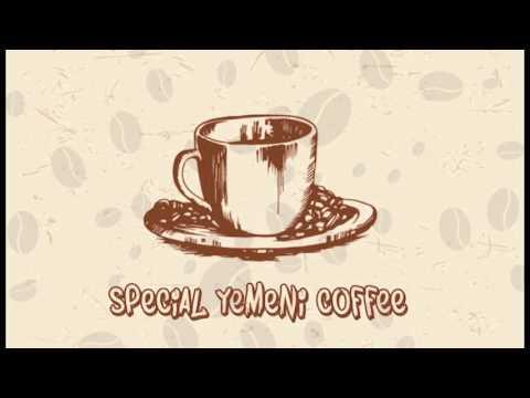 Yemen Coffee Break