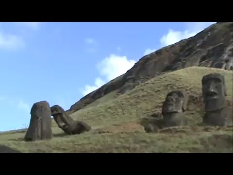 Остров Пасхи - Рапа-Нуи - Туризм в Чили