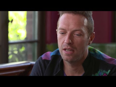 Chris Martin about his Tinnitus