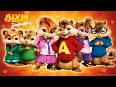 Alexandra Stan feat Carlprit - Million Alvin y las ardillas