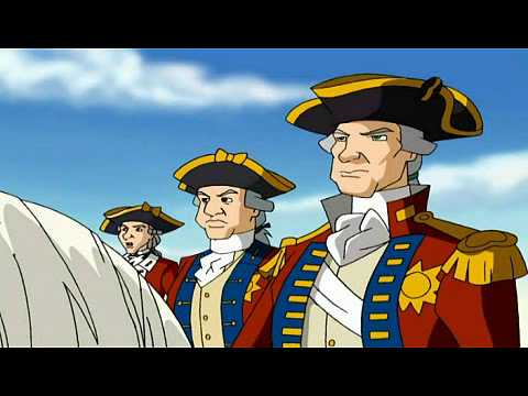 Liberty S Kids 09 Bunker Hill 2 2 Youtube
