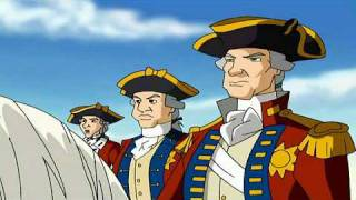 "Liberty`s Kids: #09 ""Bunker Hill"" (2/2)"