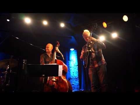 """""""Ask Me Now"""" - Bjørn Solli/Petter Wettre/Andreas Dreier/Adam Pache"""