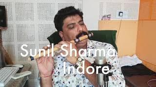 Tera chaav laga flute cover for ringtone & caller tune/sui dhaga/Sunil sharma /flute instrumental