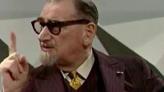 Sten Broman om språkliga dummerjönsar