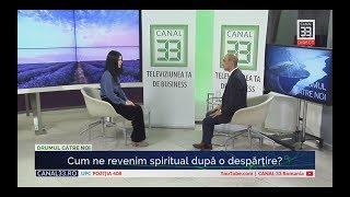 Cum ne revenim spiritual după o despărțire?