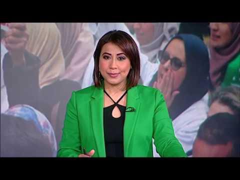 #الجزائر: لماذا يتعثر حل الأزمة السياسية بعد شهر من الاحتجاجات؟ برنامج نقطة حوار  - نشر قبل 3 ساعة