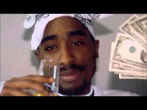 2Pac - I'm Gettin' Money (OG Vibe)