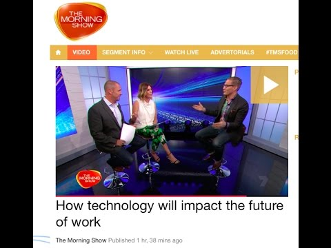 What does the future of work look like channel 7 futurist goes sci what does the future of work look like channel 7 futurist goes sci fi publicscrutiny Images