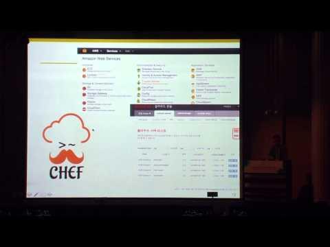 제2회 OCE DAY 04 Bahamas를 이용한 클라우드환경에서의 Software Stack 자동구성 박승필