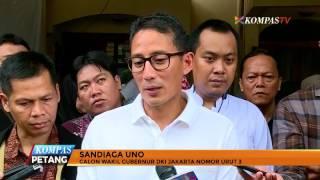 Sandiaga Uno Dilaporkan Polisi Terkait Kasus Penggelapan