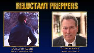 Are You Preparing for the Long Game?   David Morgan