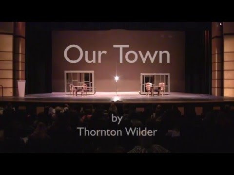 Edmond Santa Fe - 2015 Play - Our Town