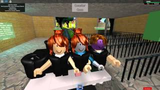 ROBLOX THEME PARK W/ RHI AND ADAM