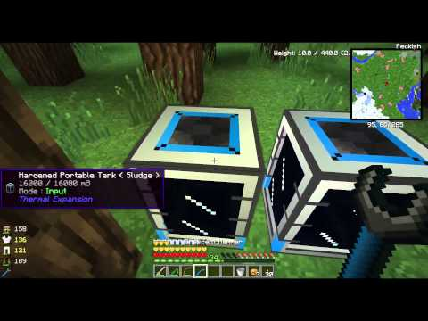 BnB S2E8: Defense Preparations - Let's Play Minecraft FTB Blood N' Bones