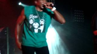 Tribe Called Quest - Excursions (Live)