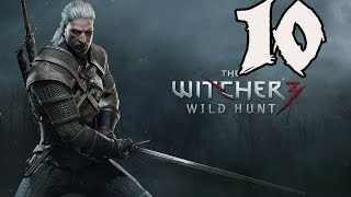 The Witcher 3: Wild Hunt - Gameplay Walkthrough Part 10: Exploring White Orchard - 1 Hour Free Roam