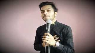 Ye Chand Sa Roshan Chehra   Cover   Ansarul Haque