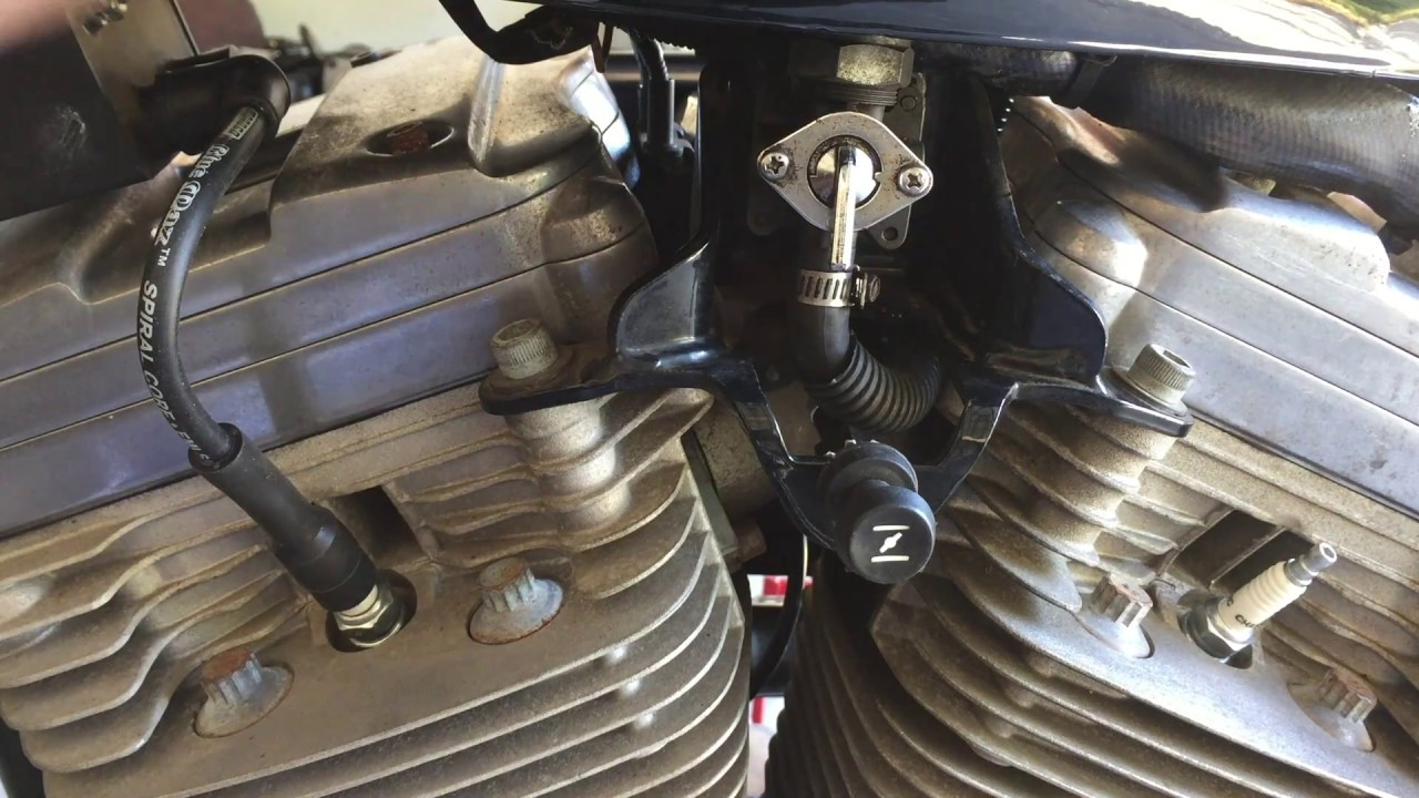 Replace Spark Plug Wires On A    Harley       Davidson    Sportster