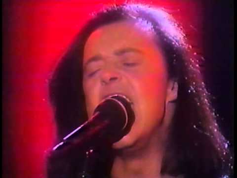 Tears For Fears - Break It Down Again & Interview (Arsenio Hall, live 1993)