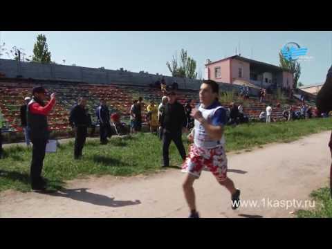 Кавказские игры на призы олимпийского чемпиона Гайдарбека Гайдарбекова состоялись в  Каспийске