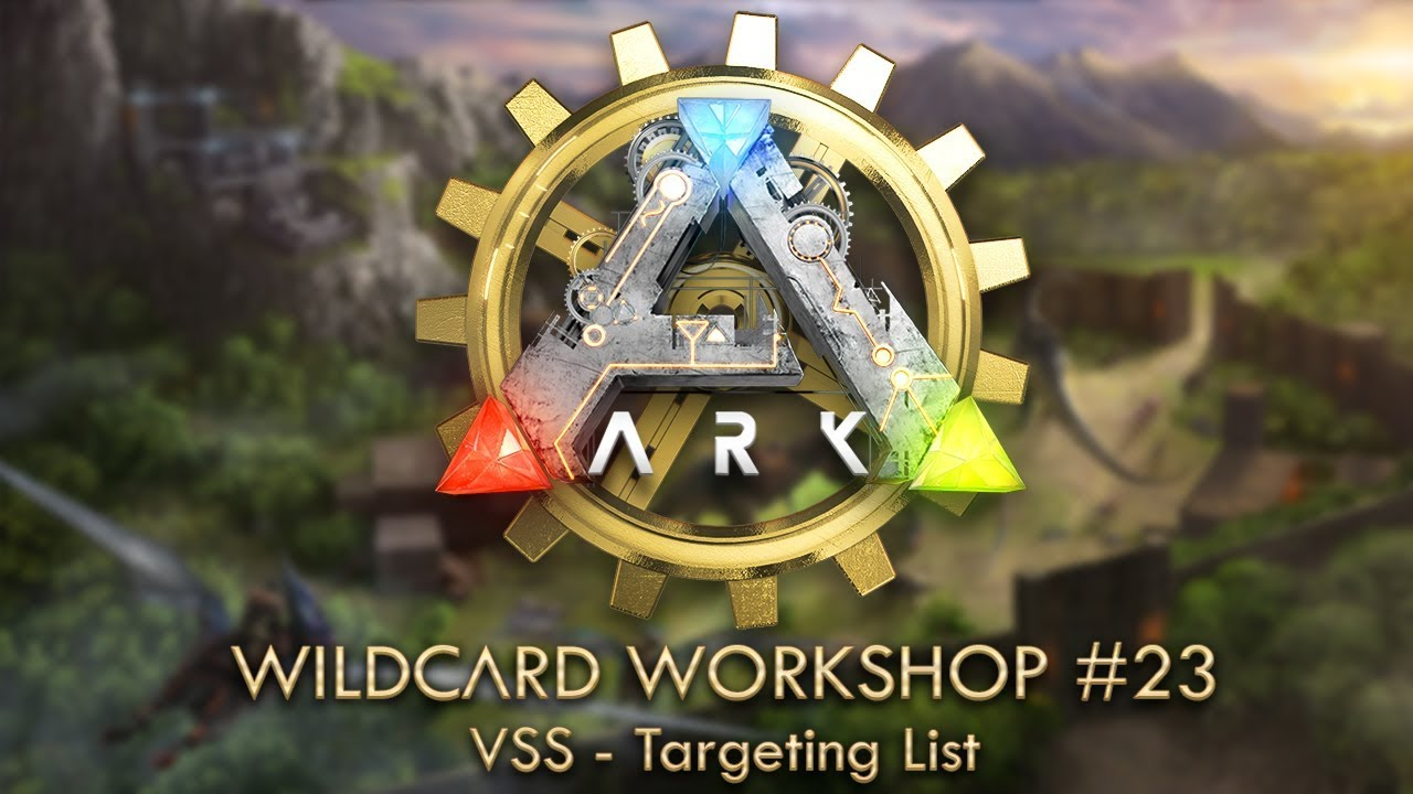 ARK: Survival Evolved Dev Tracker