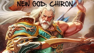 Chiron Jungle: NEW GODS ABILITIES ARE CRAZY - Smite - Weak3n