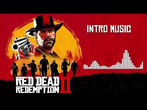 Red Dead Redemption 2  Soundtrack - Intro    With Visualizer