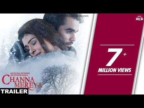 New Punjabi Movie 2017-Channa Mereya-Off...