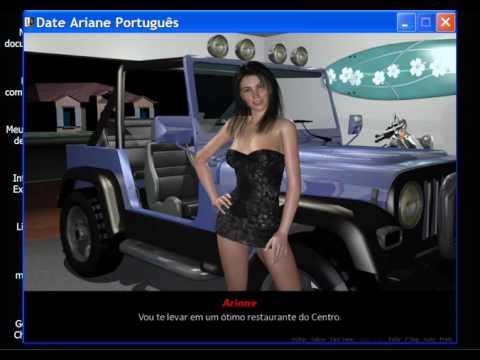Portugues date ariane em Jogos parecidos