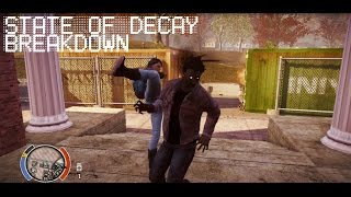 State of Decay Breakdown - pt 20 -