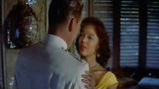 1957 Island in the Sun, clip