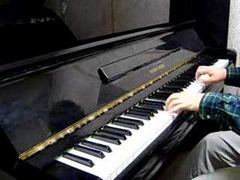 Whiter Shade Of Pale Piano Solo Take 01 Youtube