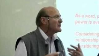 Revolutionizing Development: Workshop. Presentation John Harriss