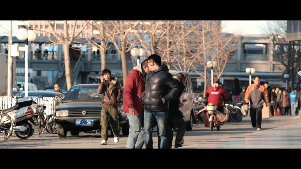 NYAFF: BEIJING BLUES 神探亨特張 Trailer
