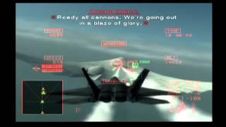 "Ace Combat 5 ""White Bird Part II"""