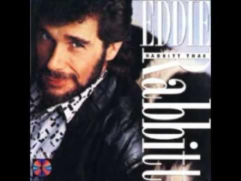 Eddie Rabbitt -A World Without Love
