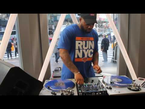 tj mizell, on the ones and twos pt.1
