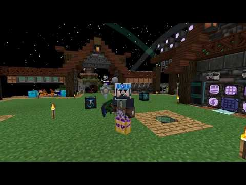 Minecraft - Project Ozone 2 #64: Full Stack