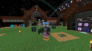 Minecraft modded. In this series we take on the Project Ozone 2 Kap...