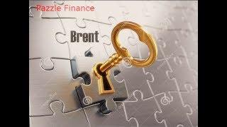 Нефть-Brent 25.04.2019 - Обзор и Тоговый План | Бинарные Опционы на Курс Нефти