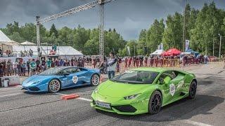 Lamborghini Huracan Turbo vs Lamborghini Huracan N/A