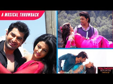 A Musical Throwback | Best Bengali Movie Hit Songs | Tollywood Reporter | Sangeet Bangla
