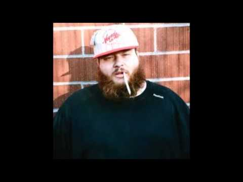 The Symbol - Action Bronson