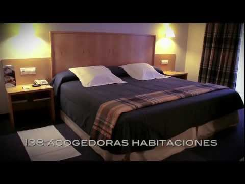 Hotel Husa Spa Jardines De Albia 4* - Bilbao